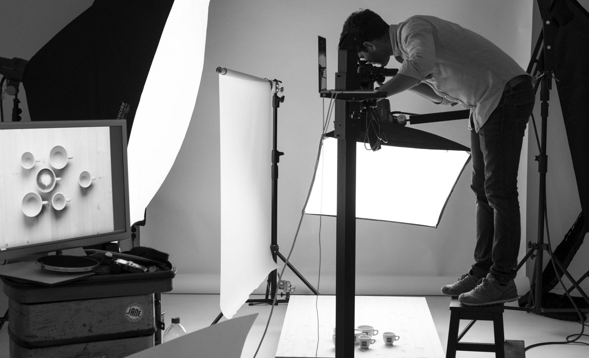 Fotóműterem - Cinestyle - Photography Studio Budapest - Bérelhető fotóstudió